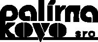 Palírna - KOVO s.r.o. Logo